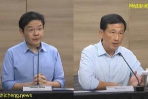 新加坡单日18人死亡破记录,9人打过疫苗!部长:有3个好消息,3个坏消息
