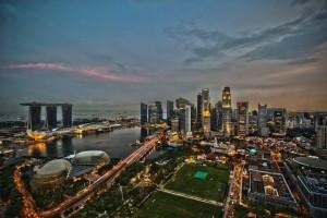 新加坡智能水表要来了,明年开始安装