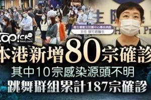 香港疫情大爆发重启方舱医院,新加坡社区会否卷土重来