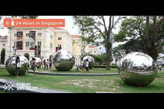 没到过这50个地方,别说自己住在新加坡