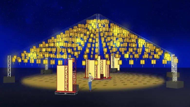 """狮城DNA 滨海湾花园""""不疫样""""的中秋灯展来了"""