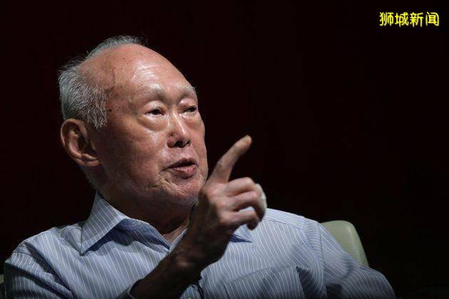 李光耀:如果日本不能解决人口问题,势必会走向平庸