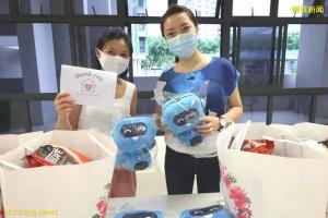 新加坡这间企业为融入社区,开斋节做了这些