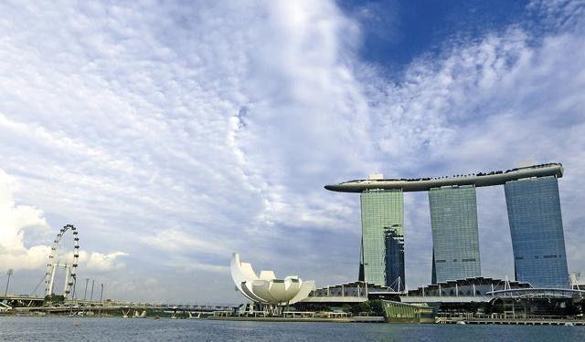 2021在新加坡有哪些银行可以开户