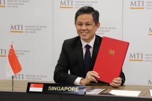 我国与印尼的双边投资协定正式生效