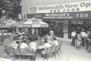 狮城美味 | 麦当劳回归,然而新加坡的这些汉堡店也不容错过