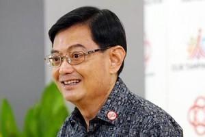 新加坡准备好在经济放缓时提供帮助:DPM