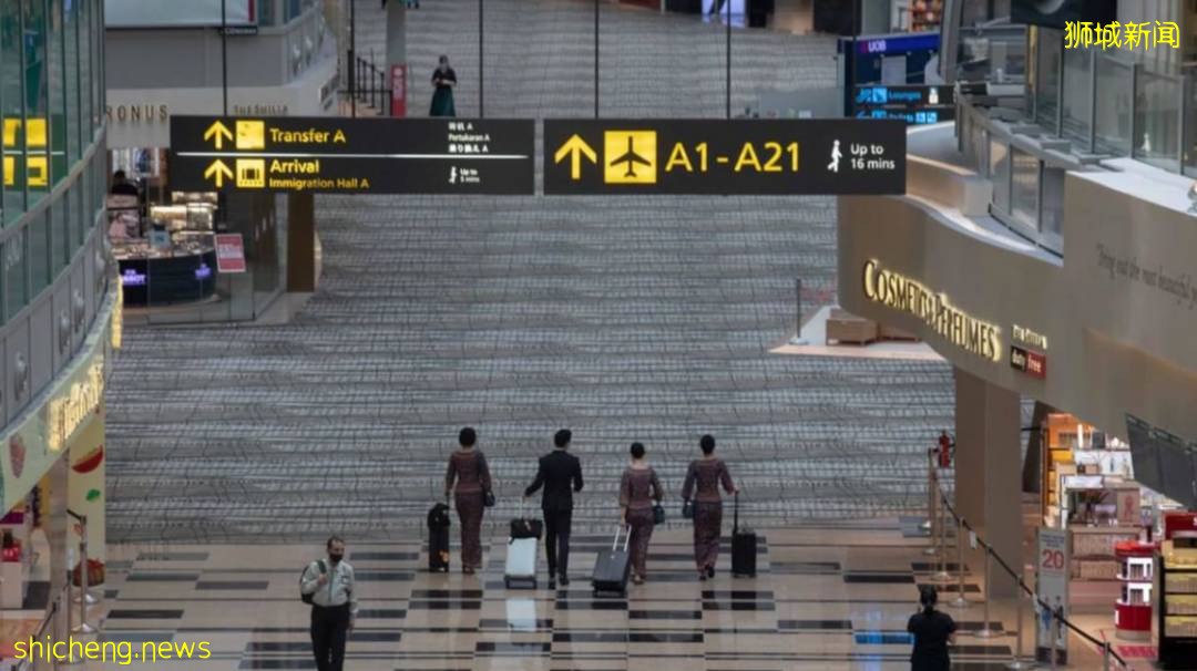 新加坡何时重回解封第三阶段?黄循财:需谨慎放宽限制