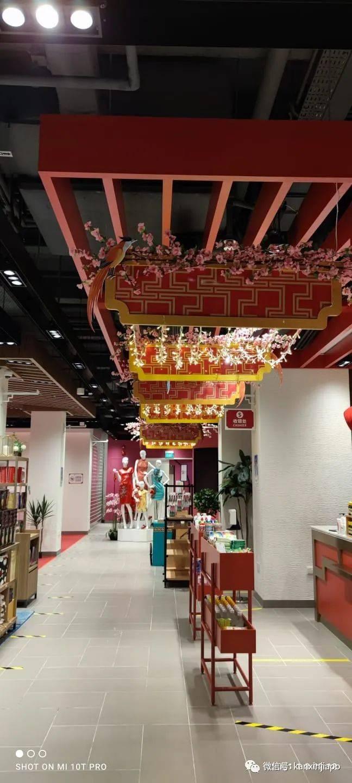 新加坡牛年春节划重点,裕华国货百年大楼全新迎客