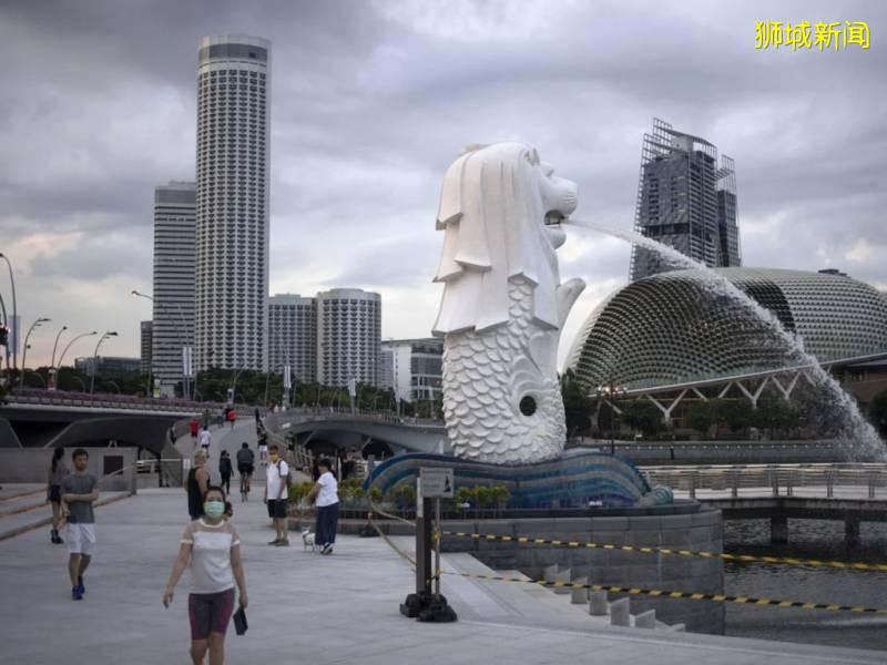 新加坡两大感染群关闭,再增4起输入病例,无症状患者越来越多