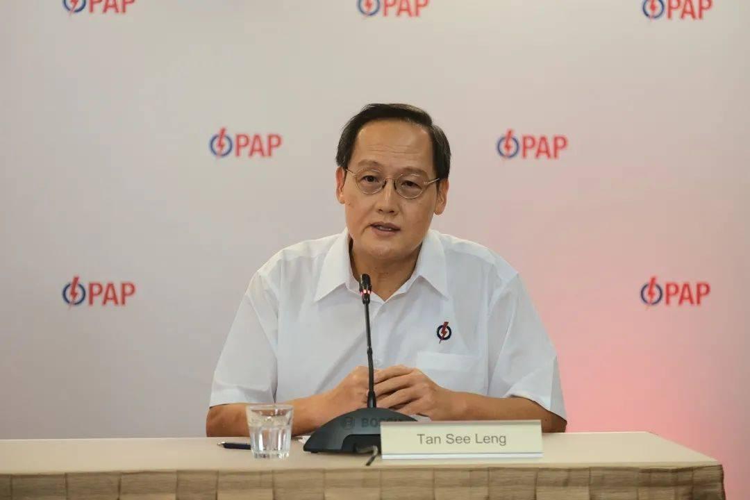 新加坡人力部发布最新通知:外来劳工须接受七天检测