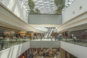 新加坡购物中心看点
