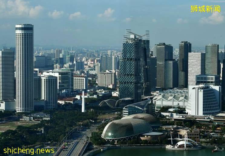新加坡政府推出疫情复苏临时补贴,中低收入民众可于6月3号申请领取