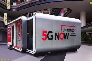新加坡电信推出5G应用, 各位都换了吗