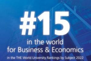 NUS商业与经济学科、EMBA最新国际排名,出炉啦