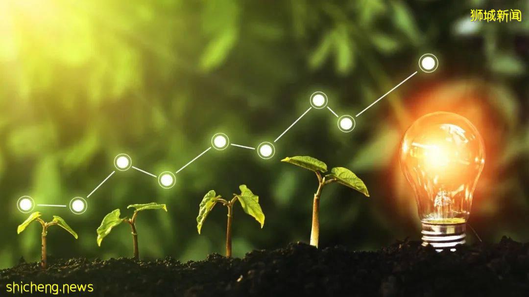NUS新成立可持续与绿色金融研究所
