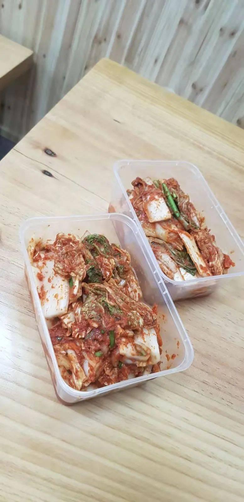 不用飞韩国也可以吃到这么地道的韩国餐@SONGANE,还有狮城独家芝麻酱人参鸡+送韩国餐