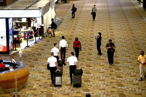 ◤新国CCB◢ 约四成受访者认同 新加坡应放缓边界开放