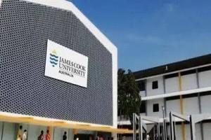 新加坡这所私立大学有着纯正澳洲血统,去那儿不仅学好还能吃好
