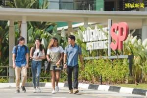新加坡的理工学院就是大专吗?少年,你知道的太少了