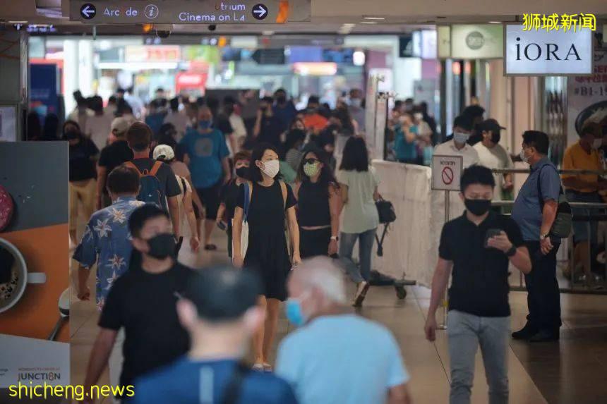 新加坡面临近一年来最大危机!专家:抗疫一刻不能松懈