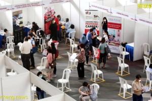 在新加坡求职面试,须掌握哪些技能?如何拉高印象分
