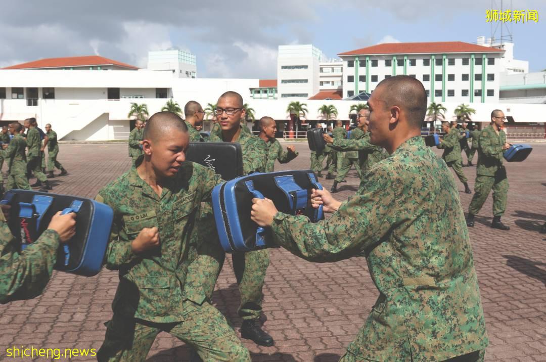 国民服役系列二:当兵前须知哪些事