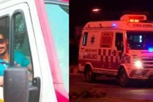 她在印度感染病毒后又被救护车司机强奸!看新加坡是如何保护女性的