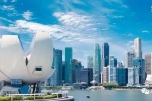 如何入境新加坡