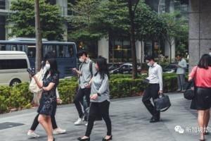 """新增21例!新加坡又出现""""假阳性""""病例!研发20秒自动检测机器人"""