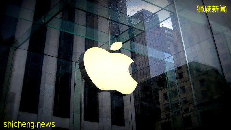 乌节路苹果商店因举办超过50人群聚而被罚款