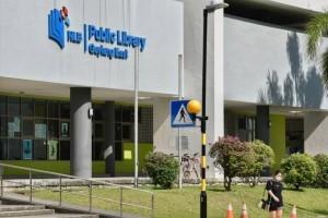 新加坡图书馆扩大对公众开放,取消预约规定