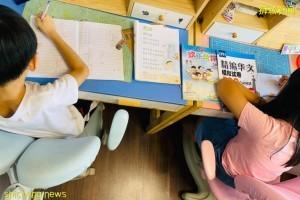 """""""我,一个人带两个娃,在新加坡这样安排学生假期"""