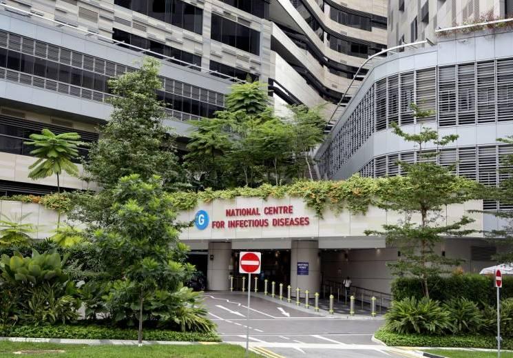 新加坡新增社区病例是一名警犬总部兽医助理