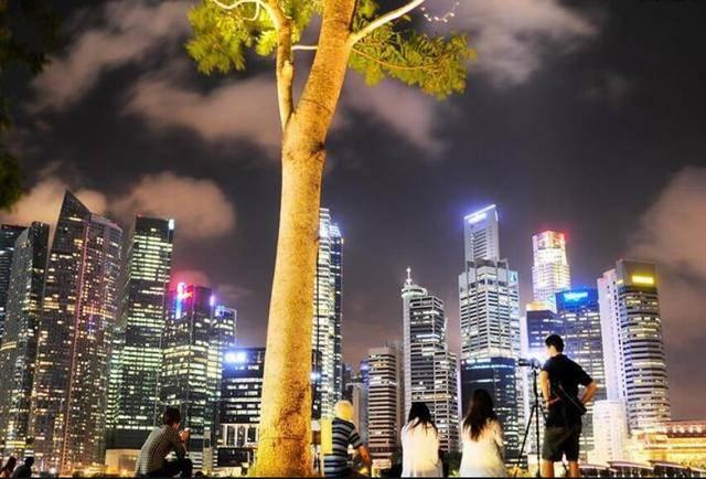 为什么这么多人移民到新加坡,它的吸引力在哪?看完明白了