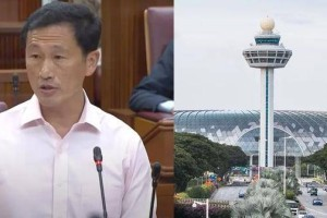 新加坡和中国香港相互开放旅游!港人吐糟:不想去,你们也不要来