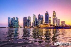 新加坡留学就能拿永居 双语教育让孩子更多元化