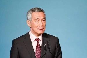 新加坡总理李显龙:用创新及科技实现减排目标