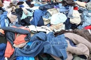 新加坡研究:衣服给地球带来巨大伤害!网友:这是让我光着?