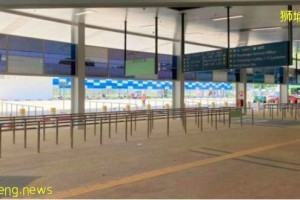 巴西立巴士转换站将在7月3日开始运营