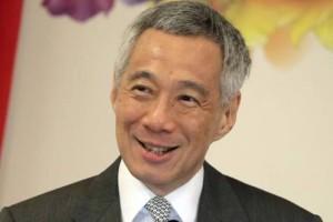 李显龙总理发了一个帖子,评论区瞬间被淹没