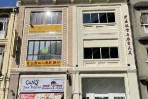 新加坡惠安公会百年产业发展