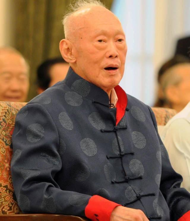 新加坡独立时,华人商会建议将汉语定为国语,李光耀:除非打倒我