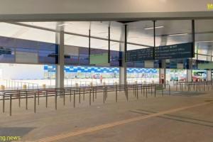 巴西立巴士转换站改变格局!将在7月3日开始运营, 全新升级设施