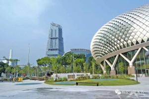 新加坡文化印象
