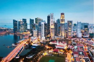 谎称帮新加坡政府打击犯罪,男子差点被骗18万新币