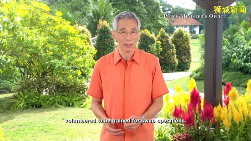 李总理国庆献词:经济衰退或更严重 我们砥砺前行