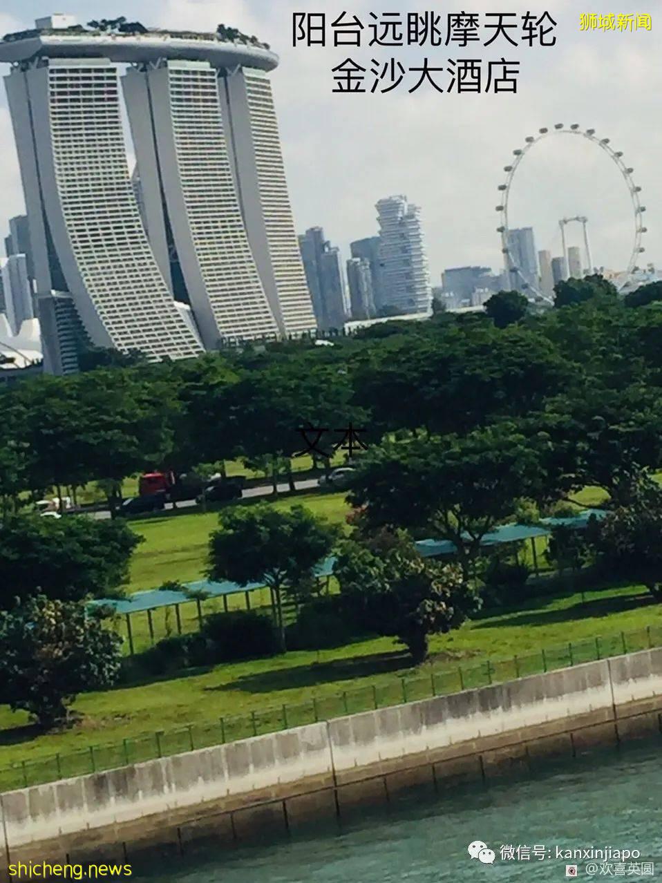 """""""上千人登游轮不是儿戏,新加坡码头如临大敌"""""""