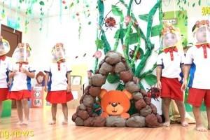 新加坡淡马锡基金会宣布:将捐赠338万新元给低收入家庭儿童培育户头