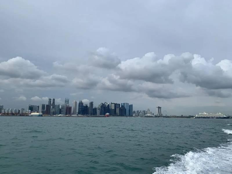 农历九月新加坡龟屿岛进香季来临, 一天将限500名访客入岛